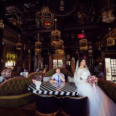 Wedding photographer Natalya Kotukhova (photo-tale). Photo of 20.12.2016
