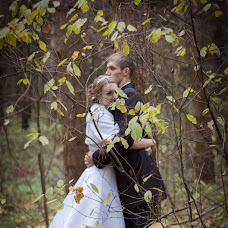 Wedding photographer Elena Marchenko (ElenMarchenko). Photo of 05.11.2015