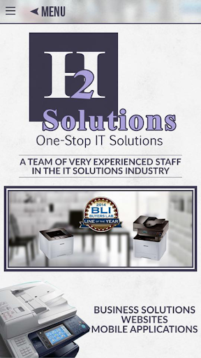 H2 Solutions