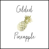 Shop Gilded Pineapple