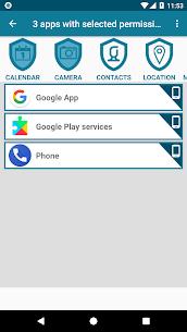 Revo App Permission Manager Pro (Ads Free) 8