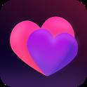 MeetU Live icon