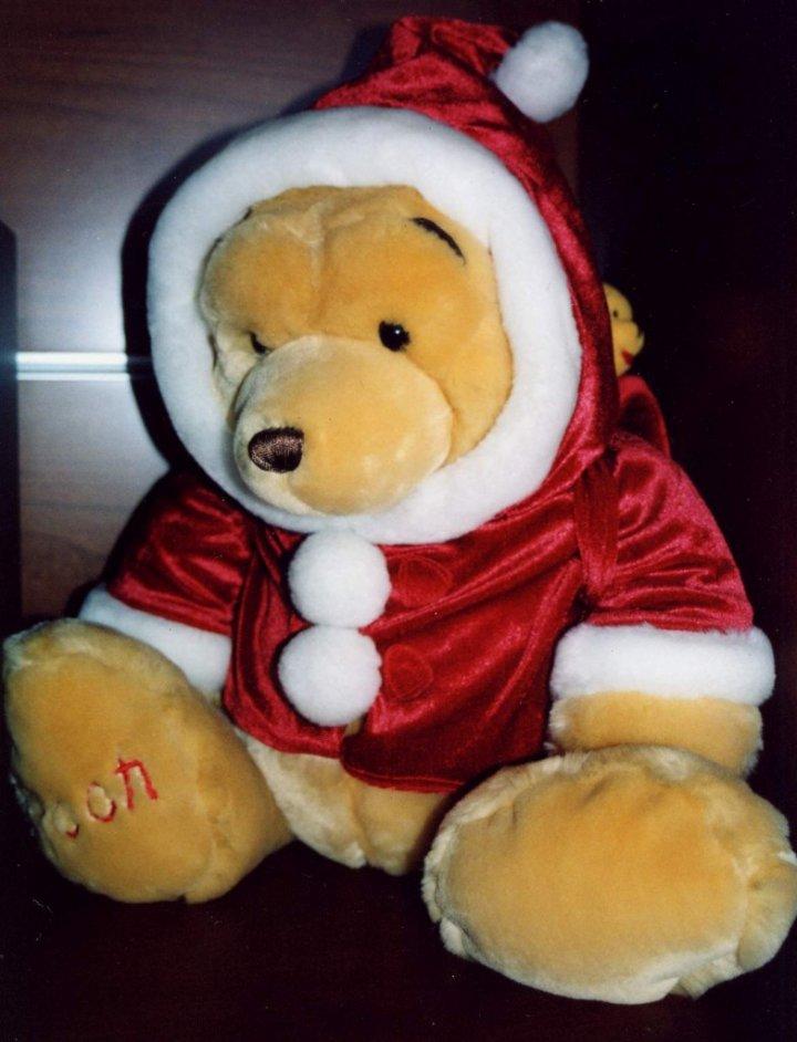 Babbo Natale speciale... di Francesca Malavasi