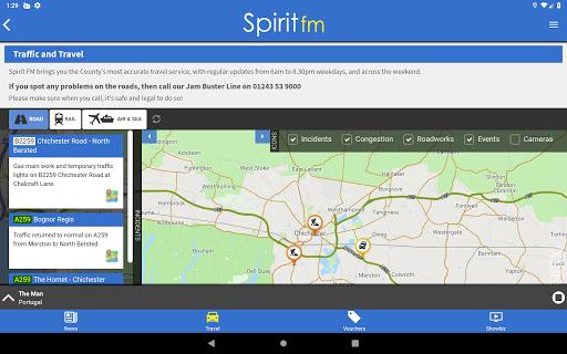 Spirit FM 2.3.10 screenshots 12