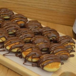 Wonderful German Mini Pancakes