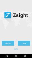 Screenshot of Zsight