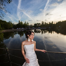 Wedding photographer Evgen Gavrilov (evgavrilov). Photo of 29.06.2017