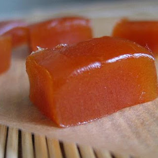 Tomato Caramels