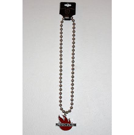 Halsband - Audioslave