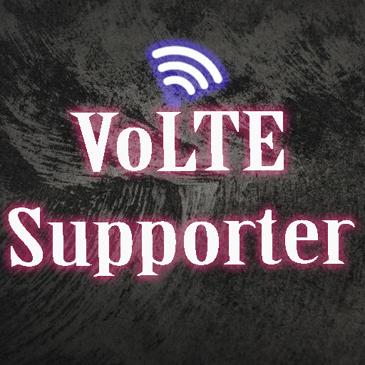 VoLTE Supporter - Apps on Google Play