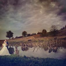 Wedding photographer Paul Simicel (bysimicel). Photo of 28.11.2017