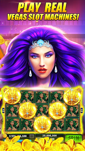 Slots of Vegas - Free Slots Casino Games 1.25.0 screenshots 4