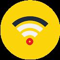 Wifi Password [Root] icon