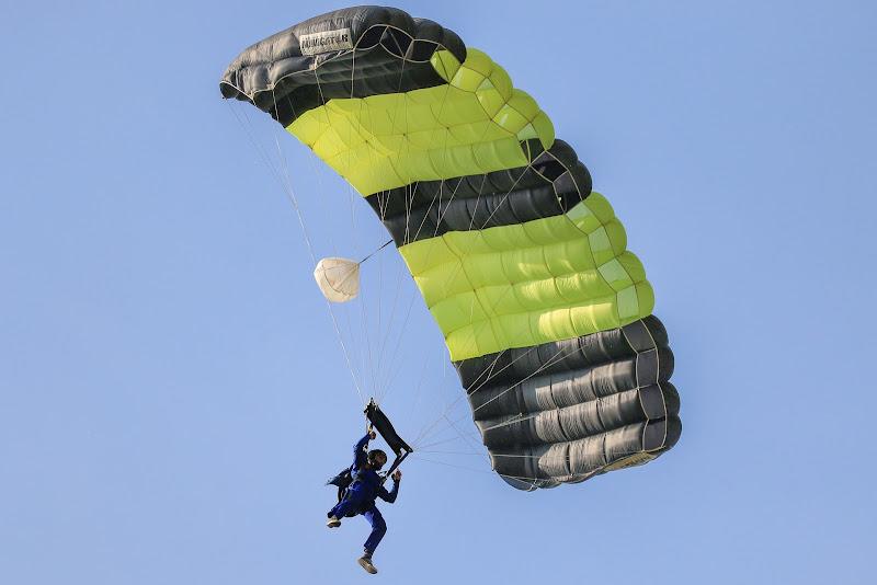 paracadutista  di PaolaTizi