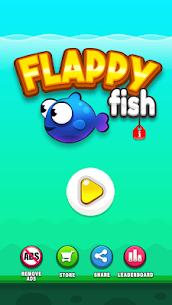 Flappy Fish 1
