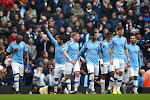 Manchester City maakt gehakt van Aston Villa met onder meer een hattrick van Agüero
