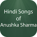 Hindi Songs of Anushka Sharma icon