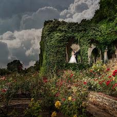 Wedding photographer Galina Zapartova (jaly). Photo of 25.07.2018