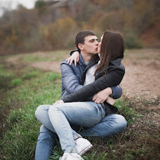 Wedding photographer Georgiy Shalaginov (Shalaginov). Photo of 14.11.2016