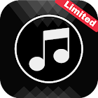 Mp3 player Limited icon