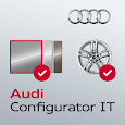 Audi Configurator IT icon
