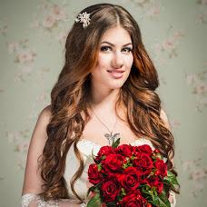 Fotografo di matrimoni Maksim Ivanyuta (IMstudio). Foto del 03.05.2016