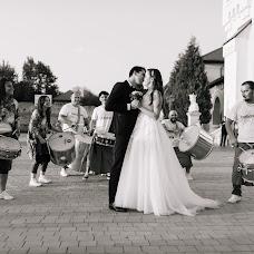 Wedding photographer Claudiu ciprian Calina (ciprian90). Photo of 15.10.2018