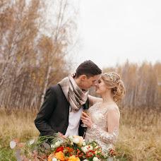 Wedding photographer Valeriia Forsström (paniV). Photo of 06.12.2016