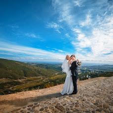 Wedding photographer Maksim Voznyak (love). Photo of 27.01.2016