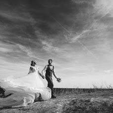 Wedding photographer Olga Sukhorukova (HelgaS). Photo of 17.09.2018