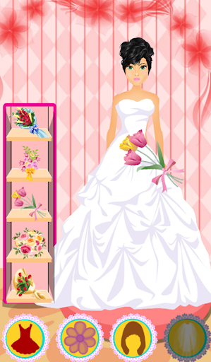 Wedding Preparation Salon apktram screenshots 8
