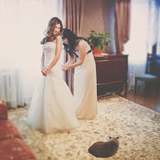 Wedding photographer Galiya Karri (VKfoto). Photo of 23.11.2012