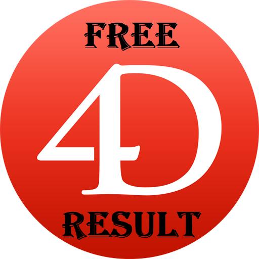 App Insights: 4D : 4D Result, Toto 4D, Magnum, Damacai