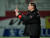 Rudi Cossey dit non à Anderlecht