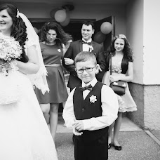 Wedding photographer Nikolay Vydra (NikolaV). Photo of 25.08.2016