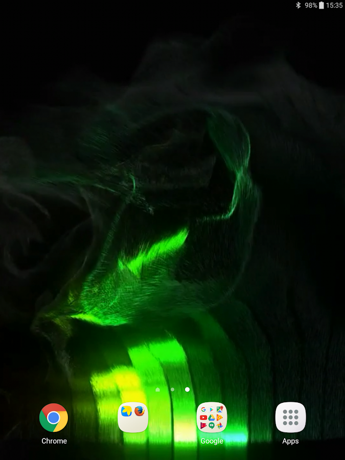 music visualizer 3d lwp android apps on google play