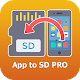 Download APPtoSD PRO - Moving Apps to SD Card For PC Windows and Mac