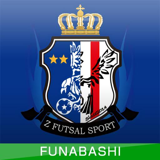 运动のZ FUTSAL SPORT 船橋 LOGO-記事Game