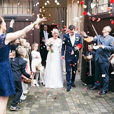 Hochzeitsfotograf Andrey Pavlov (andrejpavlov). Foto vom 09.06.2016