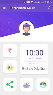 Preparation Wallet - náhled