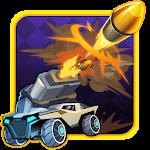 C.G.B - Car Gun Ball 2.0.10