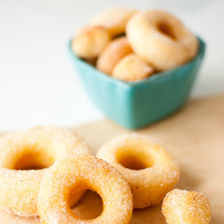 Potato Doughnuts Recipes
