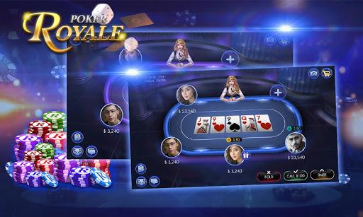 Download Royale Poker Free Texas Holdem Poker Free For Android Royale Poker Free Texas Holdem Poker Apk Download Steprimo Com