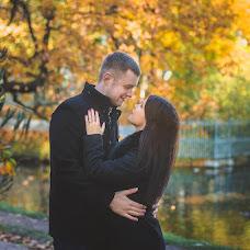 Wedding photographer Evgeniy Baranov (EugeneBaranov). Photo of 23.10.2016