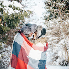 Wedding photographer Andrey Lukyanov (AndreyLukyaNNov). Photo of 29.01.2016