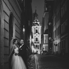 Wedding photographer Szymon Zdziabek (szymon). Photo of 13.06.2016