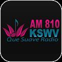 KSWV Que Suave Radio icon