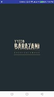 Barazani - náhled