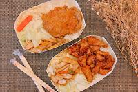 李媽媽豬排飯咖哩專賣店