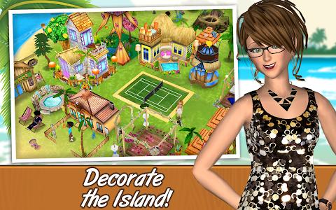 Paradise Resort - Free Island v1.42.0